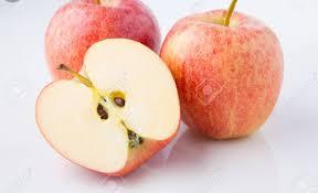 Apple - Eating Time -ఆపిల్ పండు ఏ వేళలో ...