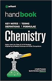 Handbook of Chemistry: Amazon.in: Arihant Experts: Books